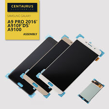 For Samsung Galaxy A9 Pro 2016 A910F A9100 LCD Display Touch Screen Digitizer
