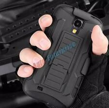 Cool Armor Military Hybrid kickstand Holster Combo Case Cover for iphone samsung