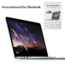 "Clear Screen Protector LCD Film Guard Cover for Macbook Air Pro 13"" Retina 15.4"""