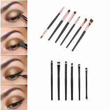 Brush Blending 6Pcs Cosmetic Pro Eye Shadow Eyeshadow HOT Foundation Makeup