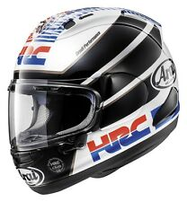Arai Corsair X HRC Full Face Mens Street Riding Motorcycle Helmets