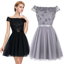 Mini/Short Sequins Cocktail Homecoming dress Party Pageant Evening Prom Dresses