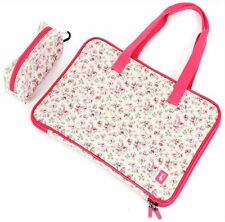 Women's Laptop Shoulder bag  Memory foam Anti-shock Accessories pouch New