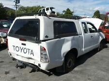 TOYOTA HILUX MISC CANOPY, 03/05-06/11 05 06 07 08 09 10 11