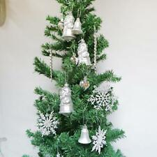 Lot of 24pcs Luxury Christmas Party Home Decoration Xmas Tree Hanging Ornaments