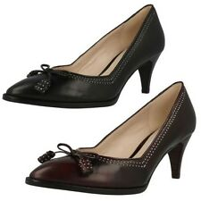 Ladies Clarks Shoes Ancient Bombay