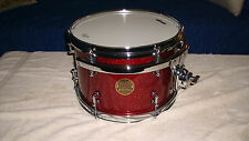 ddrum Dios m Series 12 Inch Tom  Red Cherry Sparkle