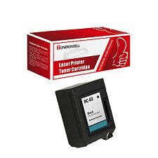 Remanufactured BC02 Black Ink Cartridge For Canon BJ-100 200 200EX