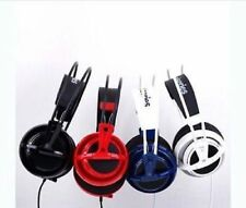 NEW HOT SteelSeries Siberia V2 Full-Size Headband Headsets 4 colors #08