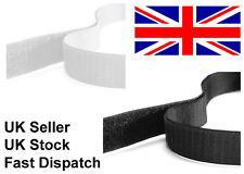 VELCRO Brand Sew on tape Hook and Loop Tape 2CMs wide, Stitch on tape