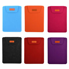 PC  Felt Universal Protective Shell Notebook Sleeve Case for 12 Inch Laptop