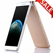 """6"""" Unlocked Smartphone Quad Core Dual SIM GPS Android 5.1 Cell Phone GPS 3G GSM"""
