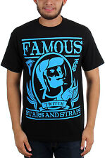 Famous Stars and Straps - Mens Twitch Take It Easy T-Shirt