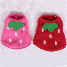 XXXS/XXS Dog Clothing Pet Clothes Sweater chihuahua teacup yorkie maltese