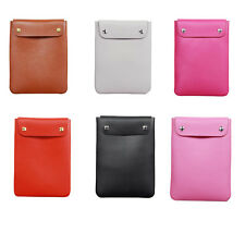 PS Retro Leather Bag Pouch for Amazon Kindle 8th/Voyage E-Reader without Shell