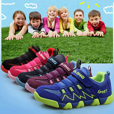New Toddler Baby Shoes Boys Girls Sneakers Kids Running Sport Casual Shoes Size