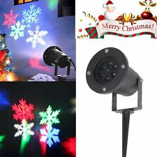 Christmas Lights LED Laser Projector Outdoor Lamp Lawn Lamps for Home Decoration