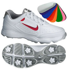 Nike Golf Remix Junior II Spikeless Golf Shoes RRP£60 UK3.5 or UK4.5