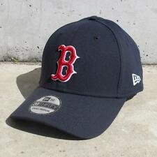 New New Era Boston Red Sox 39THIRTY Stretch Fit Cap - Navy