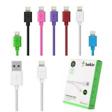 belkin Charge/ Sync Cable for iPhone 5, iPad mini & iPad 4th gen