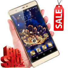 """6"""" Smartphone Unlocked Android 5.1 Dual SIM Quad Core 3G Mobile Phone AT&T 8GB"""
