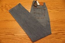 NWT MEN'S LUCKY BRAND JEANS 221 Multiple Sizes Original Straight Fit Stretch $99