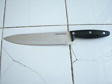"Gordon Ramsay 8"" Stainless Steel Blade Everyday Chefs Kitchen 3 Pin Knife"