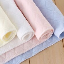 1pc 3 Layer baby Diapers Clothes Cotton Washable  Nappy Changing Liners  New