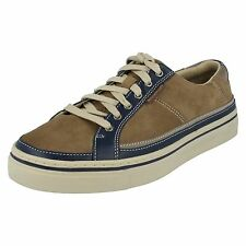 "MENS ROCKPORT VICUNA CASUAL LACE-UP SHOES ""APM2740V"""