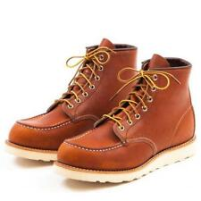 New Red Wing 875 Classic Moc Oro Legacy
