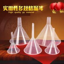 Chemical funnel 60ml 90 120 150ml Triangle separatory funnel Chemical experiment