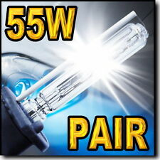 2 x 55W H11 HID Light Replacement Bulbs Fog Light 4300K 6000K 8000K 10000K %