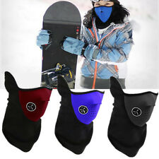 1Pcs Mask Pop Ski Snowboard Bike Winter Motorcycle Fashion Neck Face Warmer