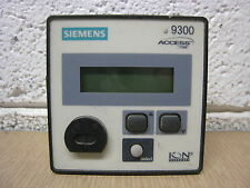 Siemens 9300 93-DISPLAY Ion Access Advanced Power Meter Display Free Shipping