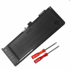 New 10.95V 73Wh A1321 Battery For Apple MacBook Pro 15 inch A1286 Mid 2009 2010
