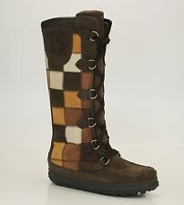 Timberland Limited Edition MUKLUK PATCH Boots Waterproof Winter Snow Boots