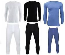 Warm Mens Thermal Long Johns Short Sleeve T-Shirts Winter  Thermal Underwear