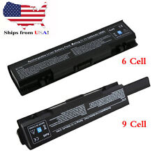 New 6 / 9 Cell Battery for Dell Studio 17 1735 1736 1737 RM791 KM973 MT335 MT342
