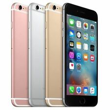 Apple iPhone 6 6S 5S Sim Free Grey/Gold/Silver (Factory Unlocked) Smartphone BLL