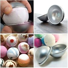 Practical Kitchen Pan Tin Baking Bomb Mold Cake Pastry Mould 3D Aluminum Ball