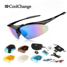 CoolChange Outdoor Sport Sun Glasses Cycling Bicycle Bike Riding Eyewear Goggles