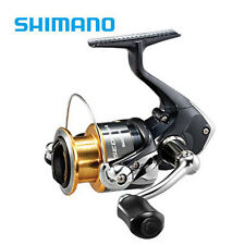 Shimano15Sedona Fishing Spinning Reel bass reels saltwater reel ar-c corefishing