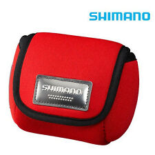 Shimano PC-018L Neoprene fishing reel spool case pouch storage corefishing