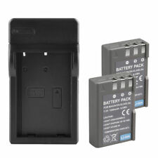 EN-EL9A EN-EL9 Battery+Charger for Nikon D40 D60 D40X D3000 D5000 D3X DSLR S6400