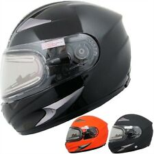 AFX FX-Magnus Electric Shield DOT Certified Cold Weather Snowmobile Helmet