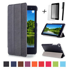 Ultra Slim Smart Cover Case Stand for Huawei MediaPad T1 7.0 T1-701u Tablet PC