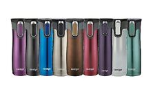 Contigo Autoseal Vacuum Insulated Stainless Steel Travel Mug Cup Thermos 20oz