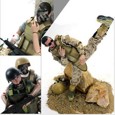 1/6 Scale Upgraded Version Soldier Special Force S.D.U SWAT Figures Toy Boxed
