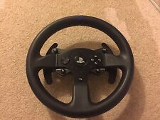 Thrustmaster T300 Spare steering wheel (wheel Base And Pedals Not Included) PS4