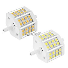 New 5W R7s J78 24LED 5050 SMD Lamp Energy saving Flood Light Bulb 78mm  EA9